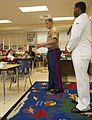 Marines, Sailors share military adventures with Harbordale Elementary School students 140430-M-DU612-055.jpg