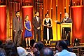 Mark Greenblatt and crew from Scripps at the 74th Annual Peabody Awards.jpg