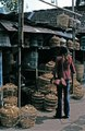 Markt, pasar Ngasem, te Yogyakarta, KITLV D13314 KITLV D13314.tiff