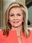 Marsha Blackburn, official photo, 116th Congress (cropped).jpg