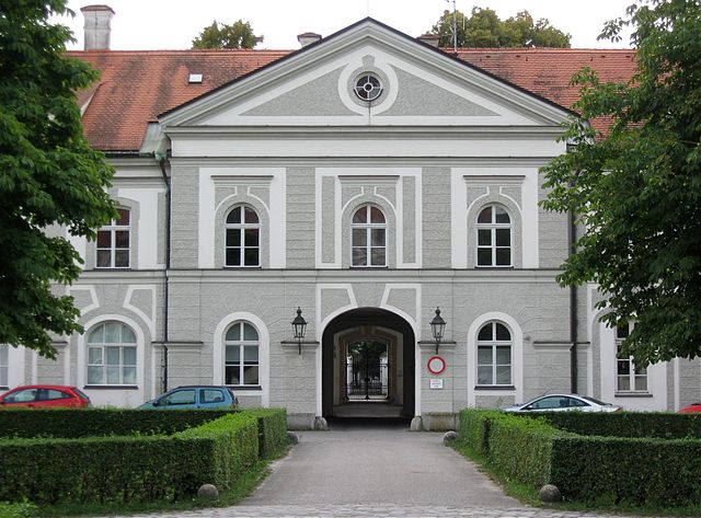 Marstallmuseum Nymphenburg