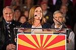 Martha McSally Speaks At Prescott Election Eve Rally (31917495088).jpg