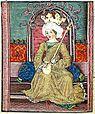 Mária királynő