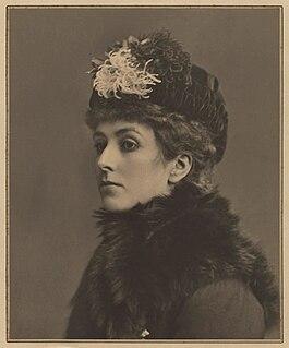 Patsy Cornwallis-West Mistress of King Edward VII