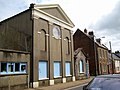 Masonic Hall - Princes Street Dorchester - geograph.org.uk - 1360415.jpg