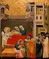Master Of The Life Of Saint John The Baptist - Scenes from the Life of Saint John the Baptist - WGA14587.jpg