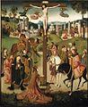 Master of the Figdor Deposition - Christ on the cross ABM s00051.jpg