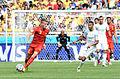 Match Algérie vs Belgique, Coupe du Monde 2014, Brésil (cropped).jpg