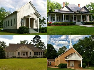 Mauk, Georgia Unincorporated community in Georgia, United States