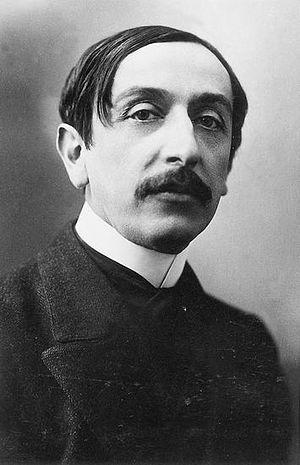 Barrès, Maurice (1862-1923)