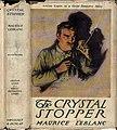 Maurice Leblanc - The Crystal Stopper.jpg