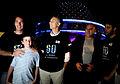 """Mauricio Macri encabezó el acto por """"La Hora del Planeta"""" en el Planetario Galileo Galilei (7042160201).jpg"""