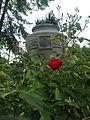 Mausoleul Eroilor (1916 - 1919) - urnă decorativă.JPG