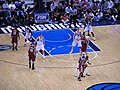 Mavs Cavs March 2005.jpg