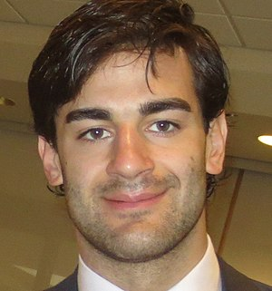 Max Pacioretty - Pacioretty in April 2015