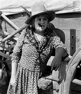 May Boley American actress
