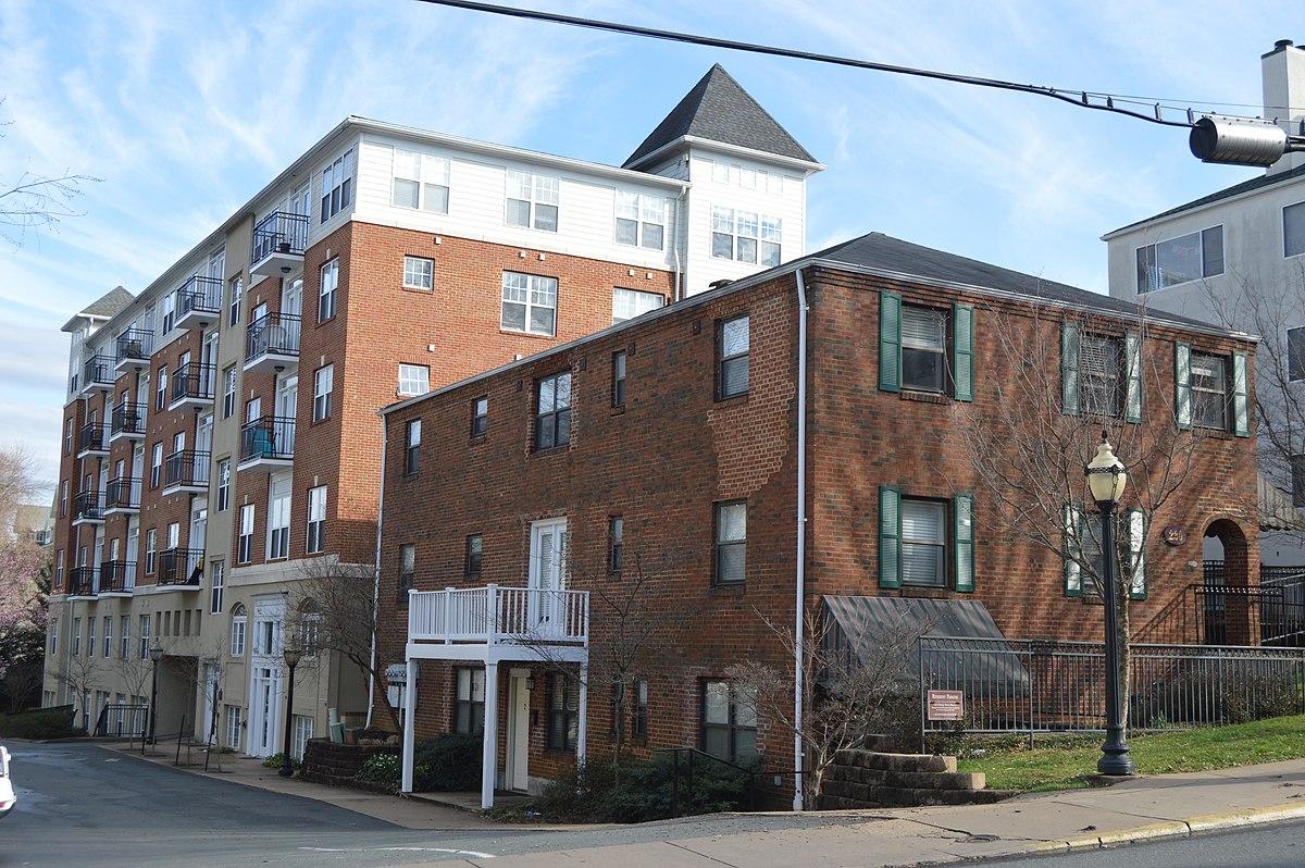 Apartments In Charlottesville Va Near Uva
