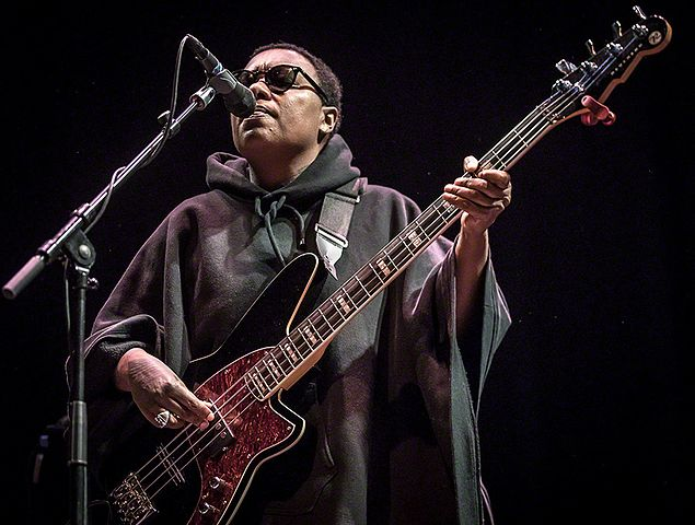 Image result for Meshell Ndegeocello