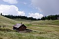 Meadow & cabin near Big Lake, AZ.jpg