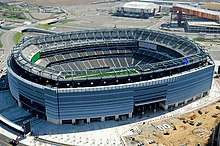 Description de l'image Meadowlands Stadium.jpg.