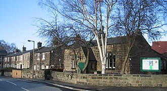 Meanwood - Image: Meanwood Institute