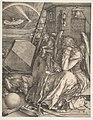 Melencolia I MET DP815743.jpg