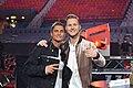 Melodifestivalen 2018, Samir & Viktor.jpg