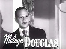 Melvyn Douglas in My Forbidden Past trailer.jpg
