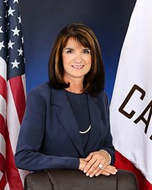 Member of the CA State Board of Equalization, Diane Harkey.jpg