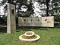 Memorial - Kunming Botanical Garden - DSC02946.JPG
