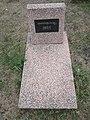 Memorial Cemetery Individual grave (57).jpg