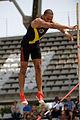 Men decathlon PV French Athletics Championships 2013 t135409.jpg