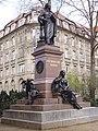 Mendelssohn-Denkmal, Leipzig.2012.jpg