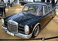 Mercedes-Benz 600 Pullmann Landaulet Papst Paul VI.JPG
