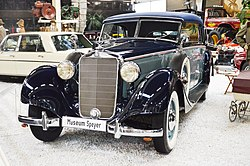 Mercedes-Benz Typ 320 (1938)