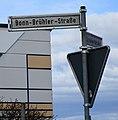 Merten Bonn-Brühler-Straße Straßenschild.jpg