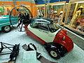 Messerschmitt Kabinenroller KR 200, Rolf Strasser pic2.JPG