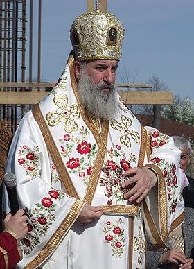 Зугдидская и Цаишская епархия — Википедия