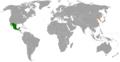 Mexico North Korea Locator.png