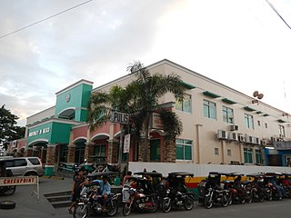 Mexico, Pampanga Municipality in Central Luzon, Philippines
