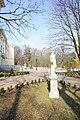 """Mińsk Mazowiecki przy Pałacu - restauracja """"Pałacowa"""" - panoramio.jpg"""