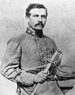 Micah Jenkins Confederate Army general
