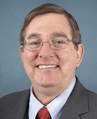 Texas's 26th congressional district - Image: Michael Burgess, Official Portrait, c 112th Congress