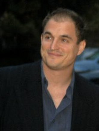 Michael DeLuise - DeLuise in 2006