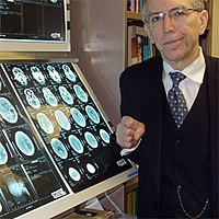 Michael Persinger, Neurocientífico, Universidad Laurentiana
