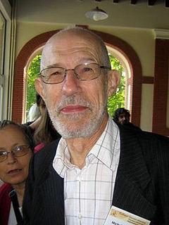 Michel Demazure French mathematician