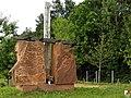 Michniów, Pomnik mauzoleum męczeństwa wsi polskiej - fotopolska.eu (221046).jpg
