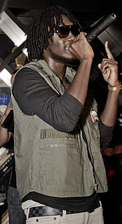 Mike Beatz Jamaican music recording artist and producer (born 1988)