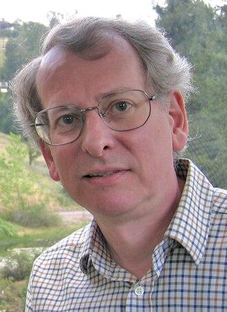 Mike Cowlishaw - Image: Mike Cowlishaw 2005