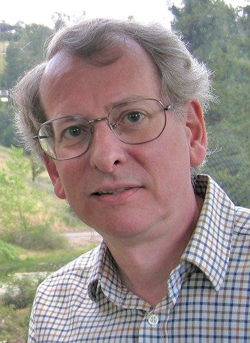 Mike Cowlishaw 2005